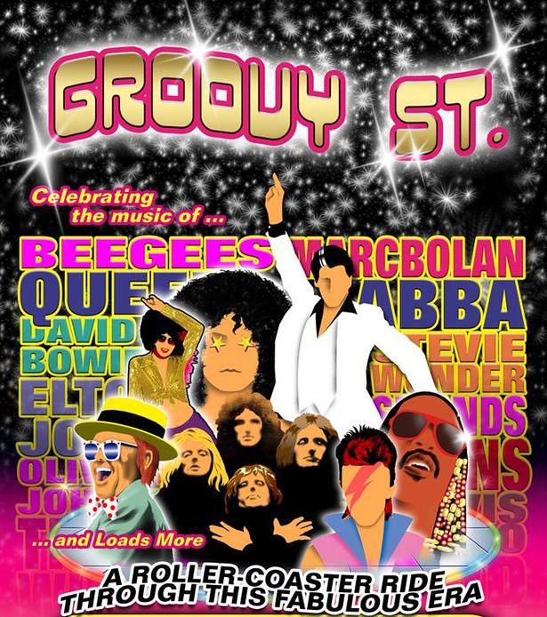 Groovy-St